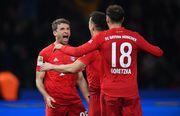 Герта – Баварія – 0:4. Відео голів та огляд матчу