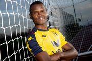 Астон Вілла підписала першого танзанійського футболіста в історії АПЛ