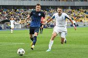 Андрей ВОРОБЕЙ: «В текущем сезоне Динамо своего не упустит»