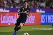 Бавария нацелилась на защитника Реала Одриосолу