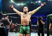 П'ять найшвидших нокаутів Конора Макгрегора в UFC