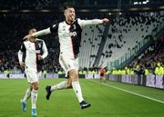 Де дивитися онлайн матч Кубка Італії Ювентус – Рома