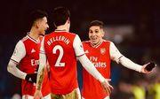 Суперрозв'язка на Стемфорд Брідж: Арсенал у меншості вирвав нічию у Челсі