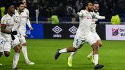 Ліон – Лілль – 2:2 (пен. 4:3). Відео голів та огляд матчу