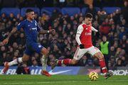 Челсі – Арсенал – 2:2. Відео голів та огляд матчу