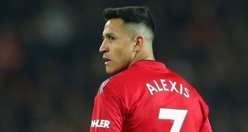 Манчестер Юнайтед не сможет вернуть Санчеса зимой