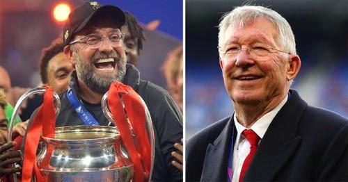 ВИДЕО. Красная махина! Эпоху Манчестер Юнайтед сменит эра Ливерпуля?