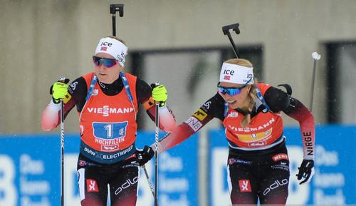 Сборная Норвегии объявила состав на чемпионат мира-2020