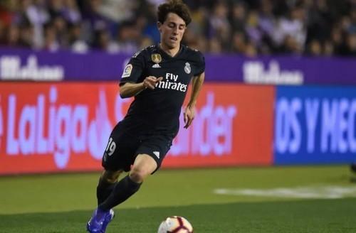 Бавария согласовала переход защитника Реала