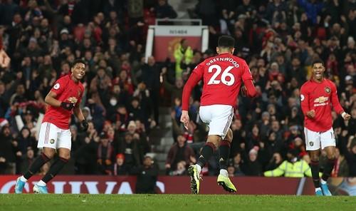 Манчестер Юнайтед - Бернли. Прогноз и анонс на матч чемпионата Англии