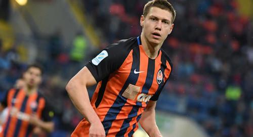 Арсенал проявляет интерес к Матвиенко