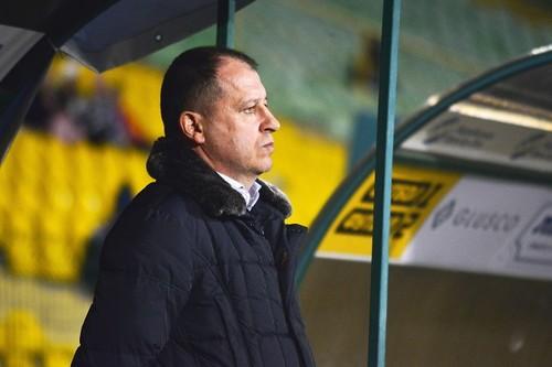 ВЕРНИДУБ: «Не верю, что УПЛ начнет и закончит чемпионат с 16 командами»