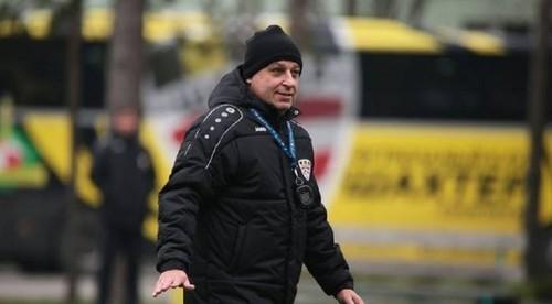 Юрий ВЕРНИДУБ: «Львовяне должны поддерживать свой клуб»
