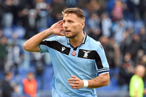 Наполи – Лацио – 1:0. Видео голов и обзор матча