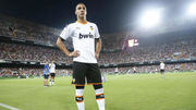 Барселона хочет купить форварда Валенсии
