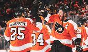 НХЛ. Филадельфия остановила Питтсбург, Айлендерс обыграли Рейнджерс