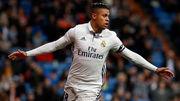 Отделался легким испугом! Форварда Реала попытались ограбить в Мадриде