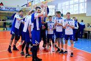 В украинской волейбольной мужской Суперлиге наступило двоевластие