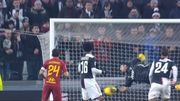 ВИДЕО. Как Буффон забил гол в свои ворота в матче против Ромы