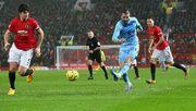 Манчестер Юнайтед потерпел сенсационное поражение от Бернли в АПЛ