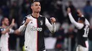 Ювентус не оставил никаких шансов Роме и вышел в полуфинал Кубка Италии