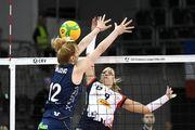 В женской Лиге чемпионов состоялось еще четыре матча 4-го тура