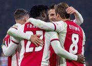 ВІДЕО. Аякс забив 7 м'ячів в 1/8 фіналу Кубка Нідерландів