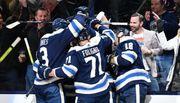 НХЛ. 6 подряд победа Коламбуса, успех Миннесоты перед паузой