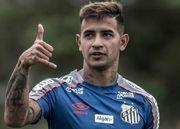 Сантос заявив орендованого в Динамо Гонсалеса для участі в Лізі Пауліста
