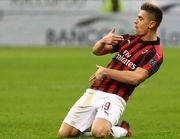 Милан отказался отдавать Пентека в аренду