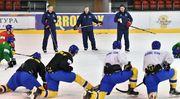 Стал известен состав сборной Украины на предолимпийскую квалификацию