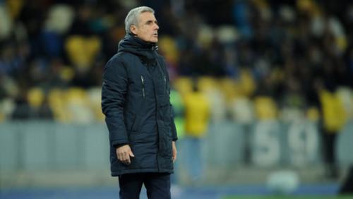 Луиш КАШТРУ: «Можем перенести 2 тура УПЛ и помочь сборной Украины»