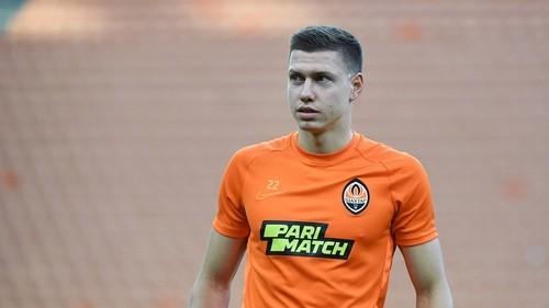 Агент: «Арсенал хочет подписать Матвиенко до 1-го февраля»