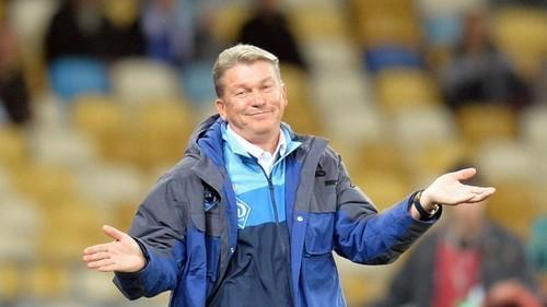 Олег БЛОХИН: «Шевченко не нужны мои советы»