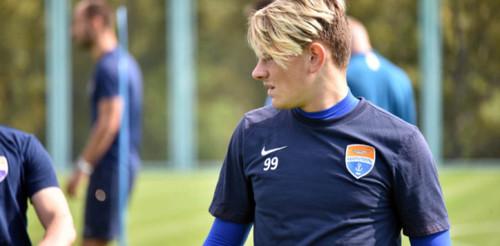 Владислав ВАКУЛА: «Хочется остаться и играть за Шахтер»