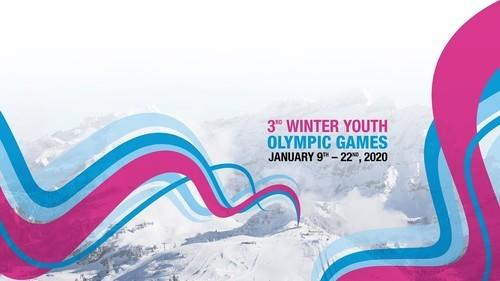 Медальный зачет зимних Юношеских Олимпийских игр 2020