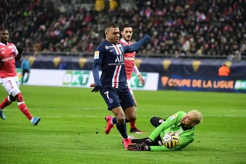 ПСЖ обіграв Реймс і вийшов у фінал Кубка французької ліги
