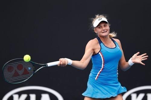 Australian Open. Парные матчи Ястремской и Бондаренко перенесены