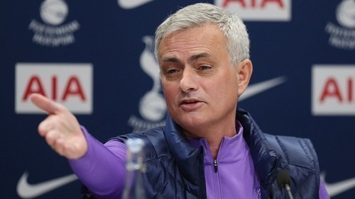 Жозе МОУРІНЬО: «У нас немає атакуючих гравців в запасі»