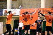 Барком снова единолично вышел в лидеры чемпионата Украины