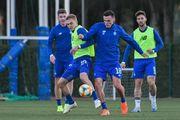 Динамо – Хайдук – 0:1. Текстовая трансляция матча