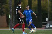 Киевское Динамо разгромило Вардар в контрольном поединке