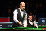 European Masters: Селби и Хиггинс не пробились в четвертьфинал