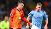 Арсенал готов взять Матвиенко в аренду с обязательным правом выкупа
