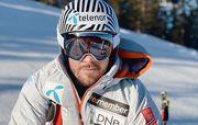 Горные лыжи. Янсруд выиграл супергигант в Китцбюэле
