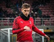 Пентек хочет покинуть Милан в январе