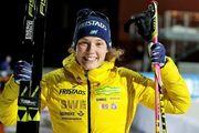 Ханна ЭБЕРГ: «Показала свою лучшую скорость на трассе в этом сезоне»
