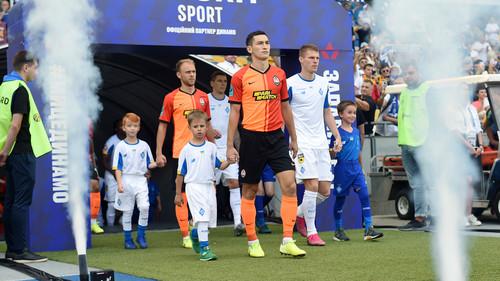 Динамо і Шахтар подаватимуть заявки на другу частину сезону раніше інших