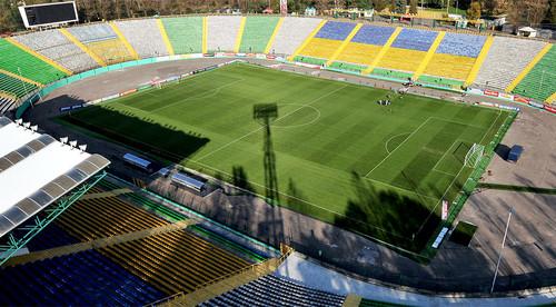 Львовский горсовет решил не передавать Карпатам землю у стадиона Украина