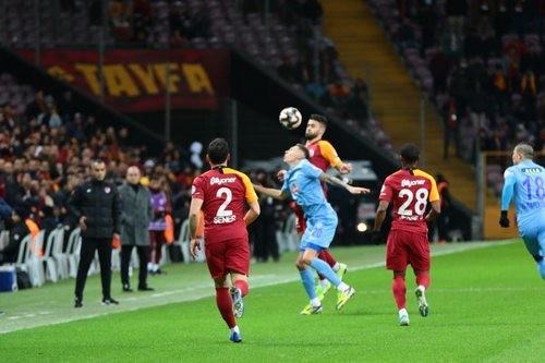 Різеспор з Гармашем і Борячуком вилетів з Кубка Туреччини